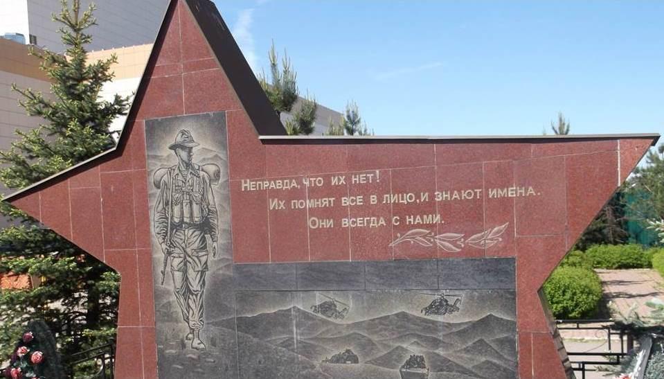 Федерация ветеранов воинов-интернационалистов